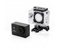 Экшн-камера 4K, черный