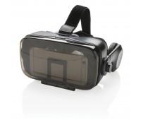 Очки Virtual reality со встроенными беспроводными наушниками