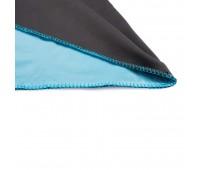 Плед для пикника Hexo, синий