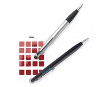 Ручка-стилус Touch 2 в 1, серебряный