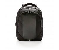 Рюкзак для ноутбука Swiss Peak, черный