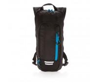 Маленький походный рюкзак Explorer, 7 л (без ПВХ)