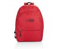 Рюкзак Basic, красный