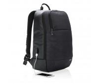 "Рюкзак Swiss Peak для ноутбука 15"""